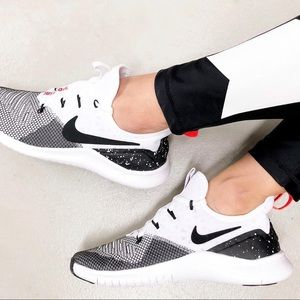 🌸 NIKE Free TR Training Running Shoes Sneakers